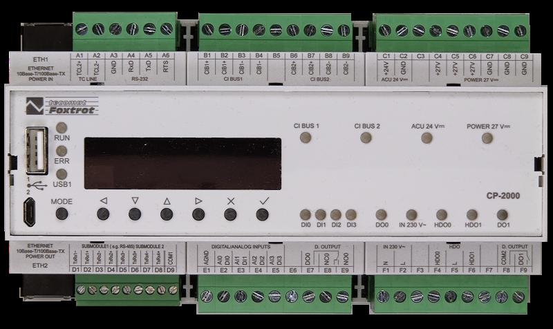 CP-2000