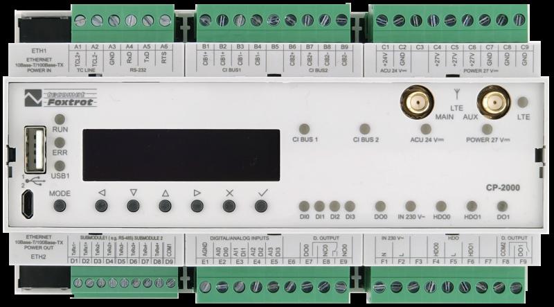 CP-2000/ LTE