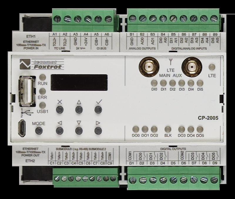 CP-2005/ LTE