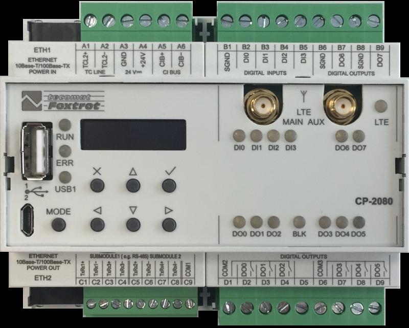CP-2080/ LTE