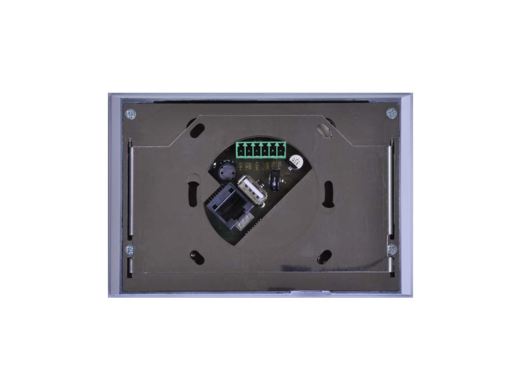 ID-31, On wall touch panel capacitive-4