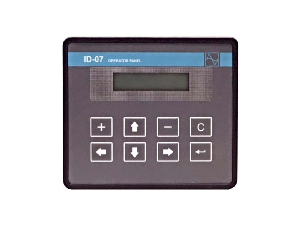 ID-07 PANEL LCD