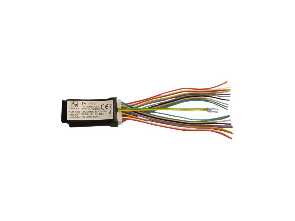 C-IT-0908S