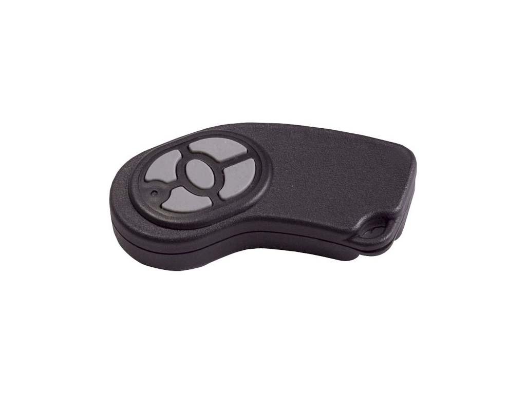 R-KF-0500T; RFox key, 5 buttons