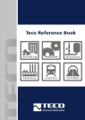 Teco Reference Book - selection of Teco successful projects
