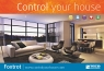 Foxtrot - brochure - CONTROL YOUR HOUSE