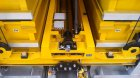 Control of automated storing for iron bars storage - Ironworks plant Podbrezova, Slovak Republic
