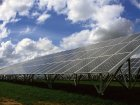 Control of energy production processes at the Veprek Solar Park, Czech Republic