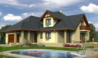 Complete control system and visualization of the luxury family house in Velke Bilovice
