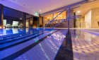 Control of wellness in Grand Hotel Tatra - Velke Karlovice, Czech Republic