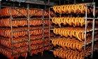 Control system of Schneider Meat Processing Plant, Pilsen